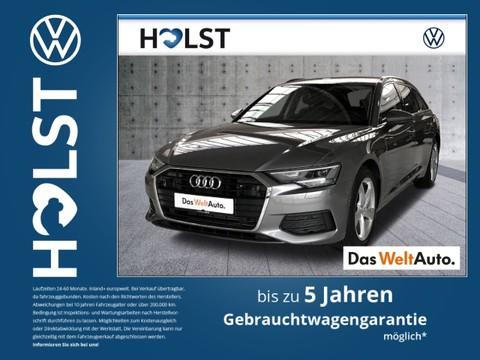 Audi A6 2.0 TFSI Avant 45