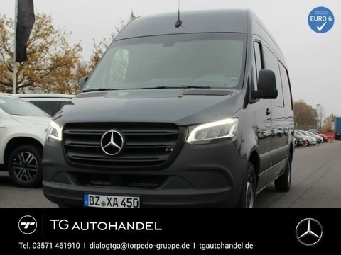 Mercedes Sprinter 316 MIXTO 3665