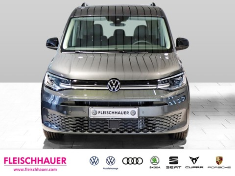 Volkswagen Caddy 2.0 TDI Style EU6d UPE38 175