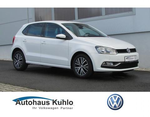 Volkswagen Polo 1.2 Allstar