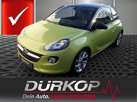 Opel Adam 1.2 Slam