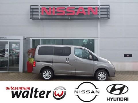 Nissan NV200 1.6 Evalia Tekna l