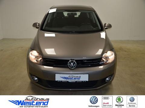 Volkswagen Golf Plus 1.2 l TSI Trendline 63kW