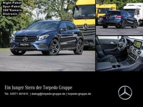 Mercedes-Benz GLA 250 AMG °