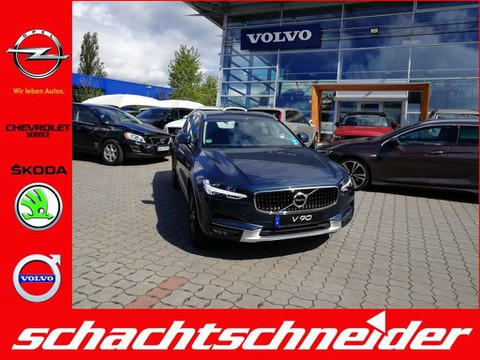 Volvo V90 Cross Country PRO T5 AWD Geartr