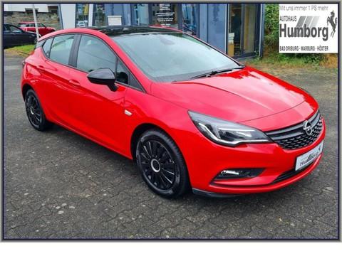 Opel Astra 1.0 K Turbo Selection