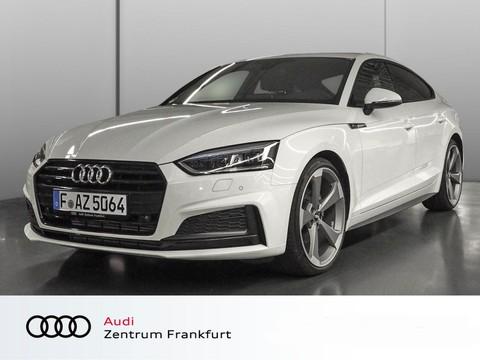 Audi A5 Sportback 40 TFSI S line