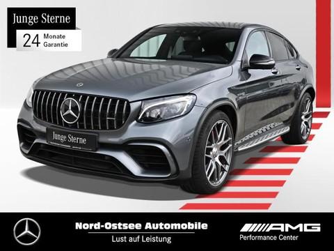 Mercedes-Benz GLC 63 AMG S AMG ° Night