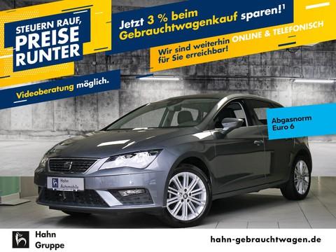 Seat Leon 1.4 TSI Xcellence Spurhaltea