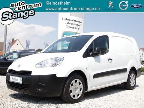 Peugeot Partner L2 Komfort Avantage 90