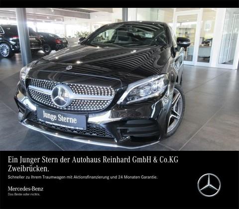 Mercedes-Benz C 300 d AMG