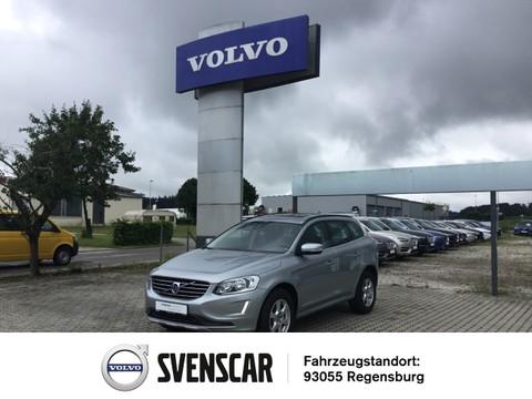 Volvo XC 60 Momentum D4 Beheizb Frontsch