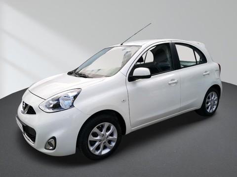 Nissan Micra 1.2 DIG-S Acenta