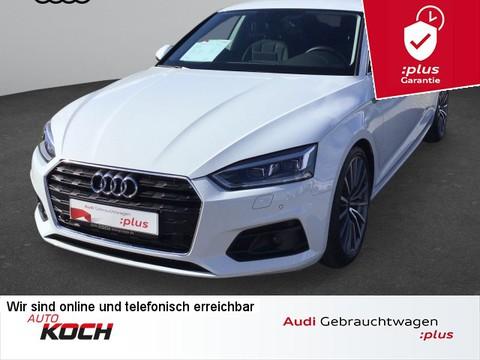 """Audi A5 Sportback 35 TFSI"""" Lane"""