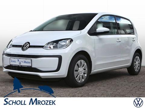 Volkswagen up 1.0 move up Fenster el