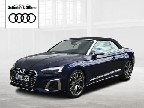 Audi S5 Cabrio TFSI&O