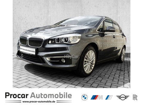 BMW 220 Active Tourer Luxury Line
