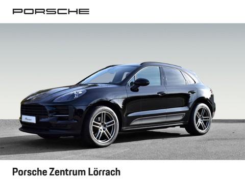 Porsche Macan eh Werkswagen Porsche AG