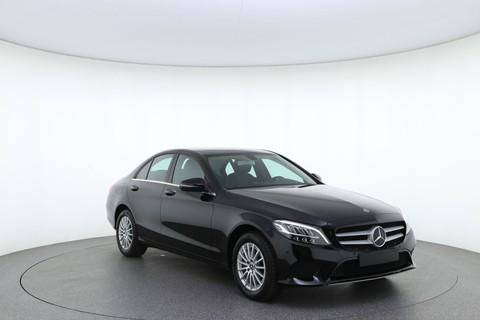 Mercedes-Benz C 200 1.6 Limousine d 118kW