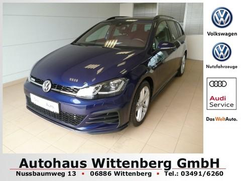 Volkswagen Golf Variant 2.0 TDI Golf VII BM GTD