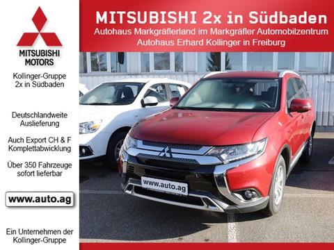 Mitsubishi Outlander AKTIVE
