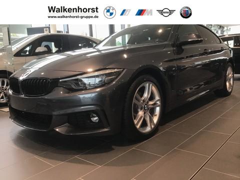 BMW 420 Gran Coupe i M Sportpaket