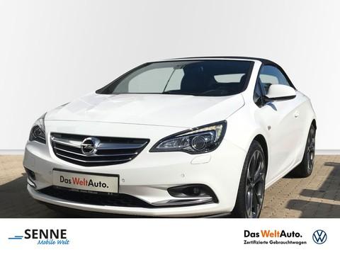 Opel Cascada 1.6 Turbo