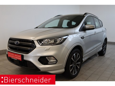 Ford Kuga 2.0 TDCi ST-Line HEIZUNG