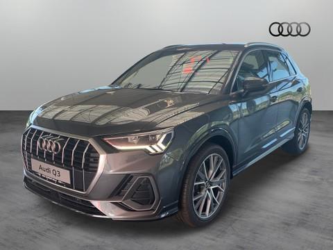 Audi Q3 S line 35 TFSI Design 35 TFSI S tro