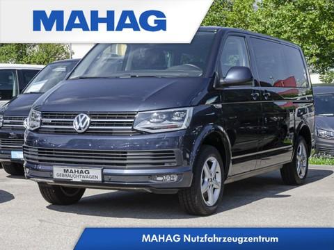 """Volkswagen T6 Multivan 2.0 BiTDI Comfortline """"SEIKEL"""""""