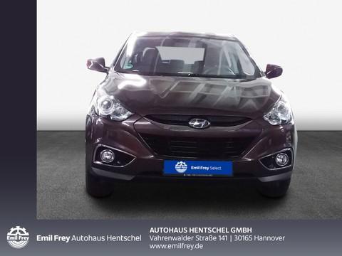 Hyundai ix35 2.0 Comfort