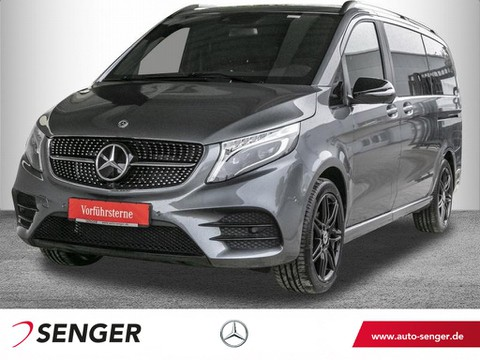 Mercedes-Benz V 300 d AVANTGARDE EDITION Lang °