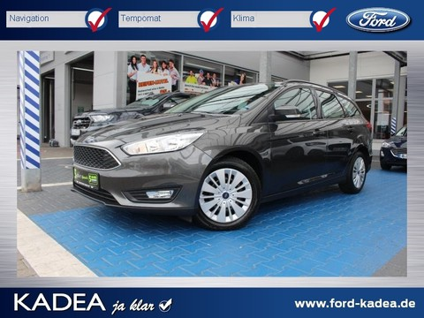 Ford Focus 1.0 Business ||||
