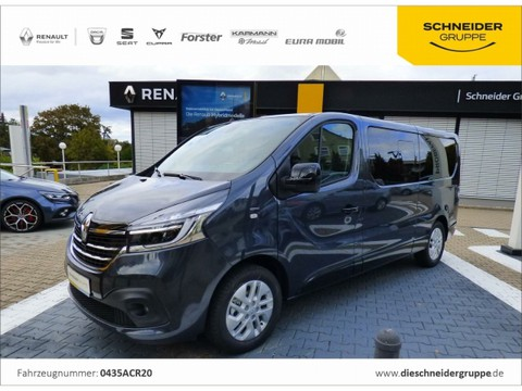 Renault Trafic 2.0 Spaceclass L2H1 ENERGY dCi170