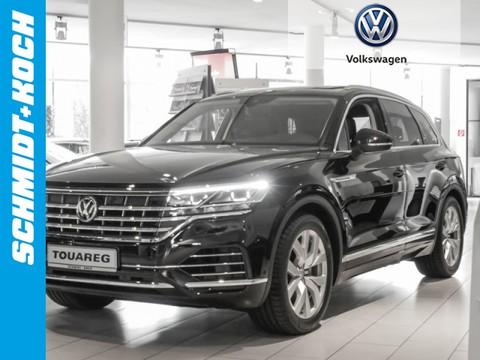 Volkswagen Touareg 3.0 l V6 TDI