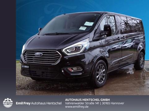 Ford Tourneo Custom 2.0 Bus Titanium X 310 L2 l