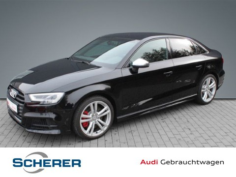 Audi S3 2.0 TFSI Limousine