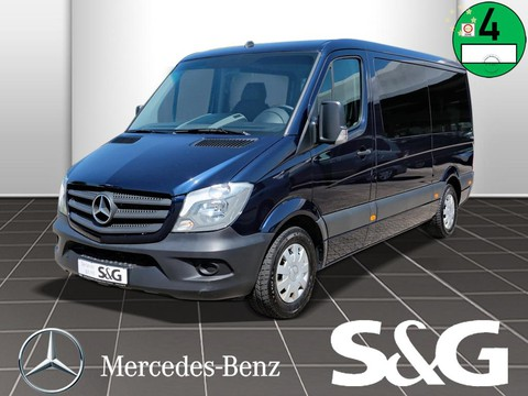 Mercedes-Benz Sprinter 316 Kombi Tronic Stndh