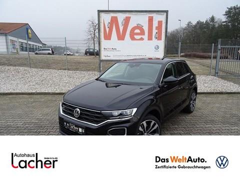 Volkswagen T-Roc 2.0 TDI United