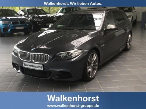 BMW M550 d xDrive M-Sport PGD
