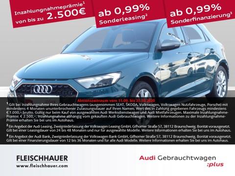 Audi A1 2.0 Sportback 40 TFSI S line