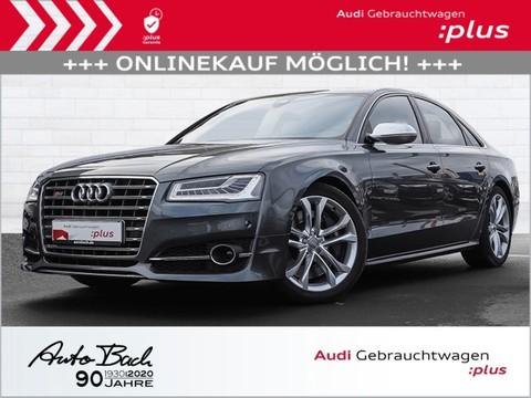 Audi S8 4.0 TFSI