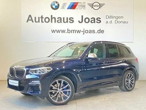 BMW X3 M40i HiFi