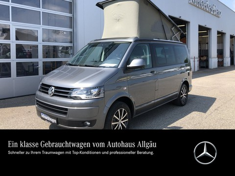Volkswagen T5 California 2.0 BiTDI