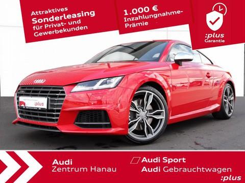Audi TTS 2.0 TFSI quattro Coupé PLUS