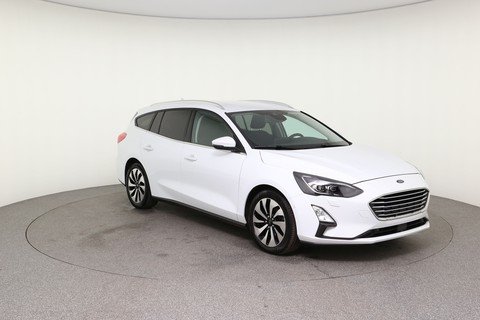 Ford Focus 2.0 110kW COOL&CONNECT