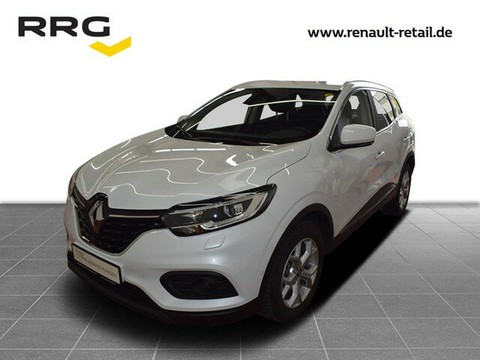 Renault Kadjar 1.3 TCE 140 LIMITED AUTOMATIK