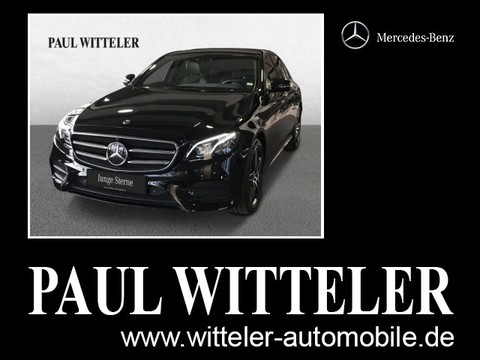 Mercedes-Benz E 220 d AMG °