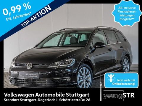 Volkswagen Golf Variant 1.5 TSI Golf VII Sitzheizug