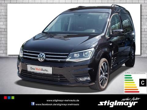 Volkswagen Caddy 1.4 TSI Comfortline 17`